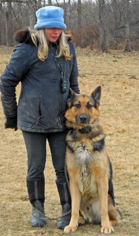 dog boarding near Albany New York, Vorteil German Shepherds